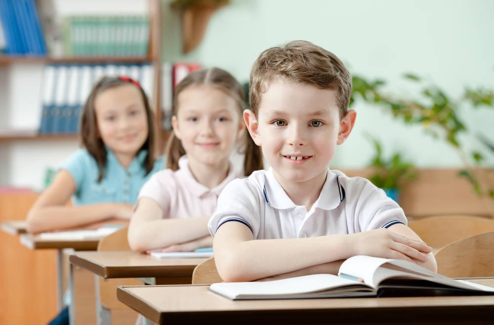 Обучение мальчиков и девочек