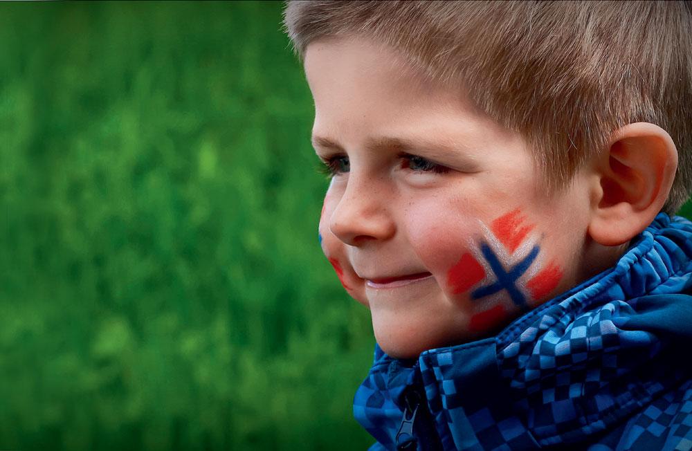 Особенности воспитания детей в скандинавских странах (Норвегия, Швеция)