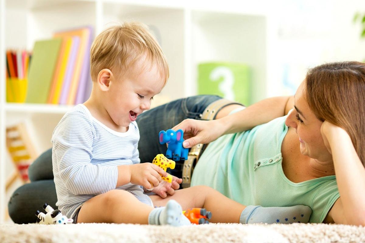 Особенности общения в дошкольном возрасте