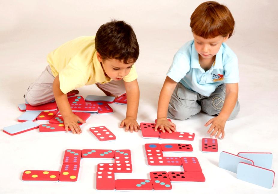 Особенности умственного развития ребенка в 4 года