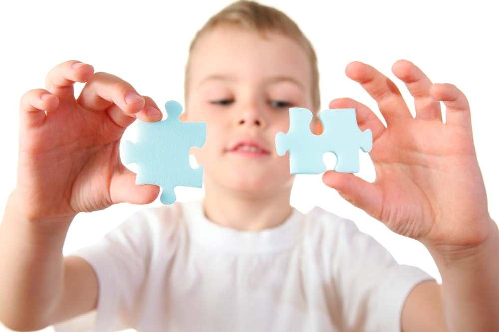 Особенности мышления детей 6 лет