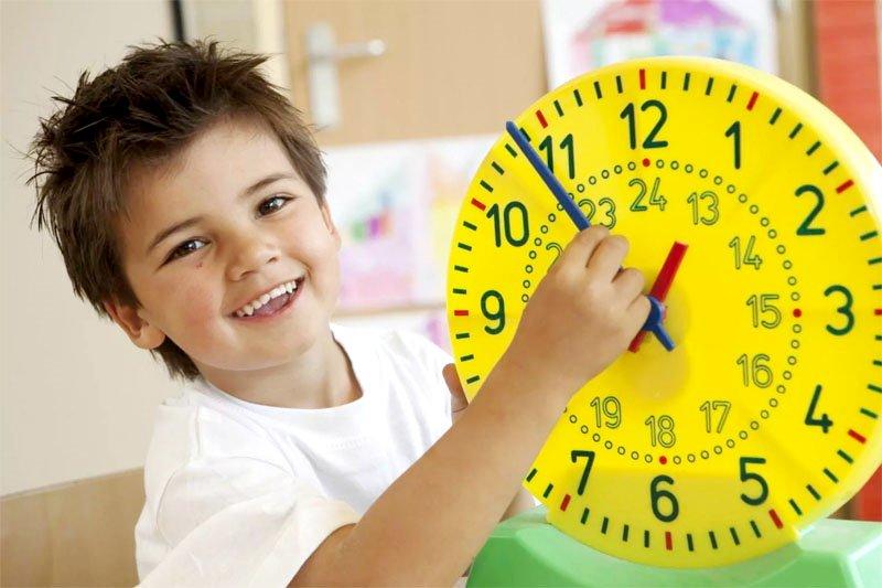 Особенности восприятия в старшем дошкольном возрасте (5-7 лет)
