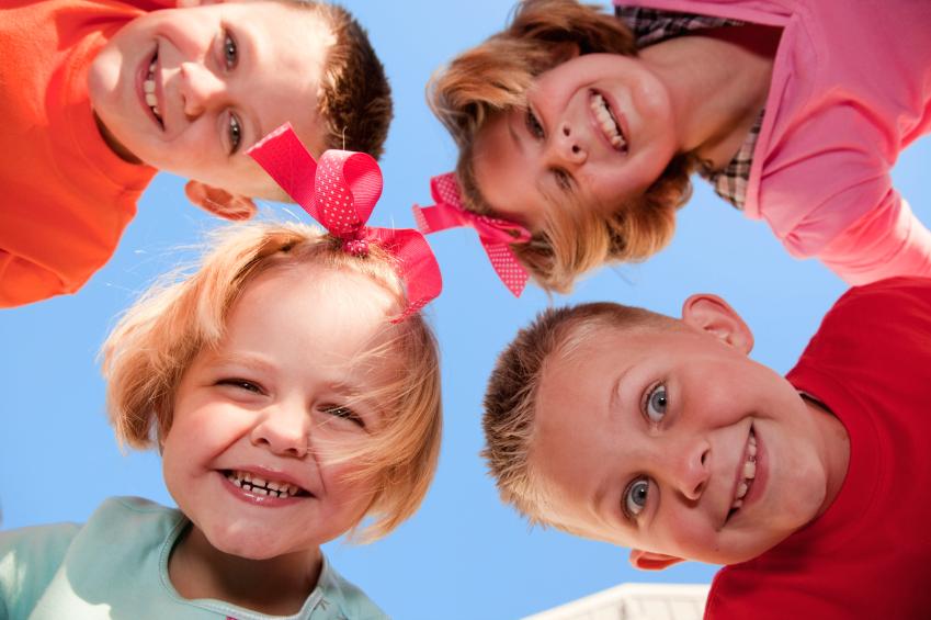 Развитие мальчиков и девочек в 4 года: есть ли различия?
