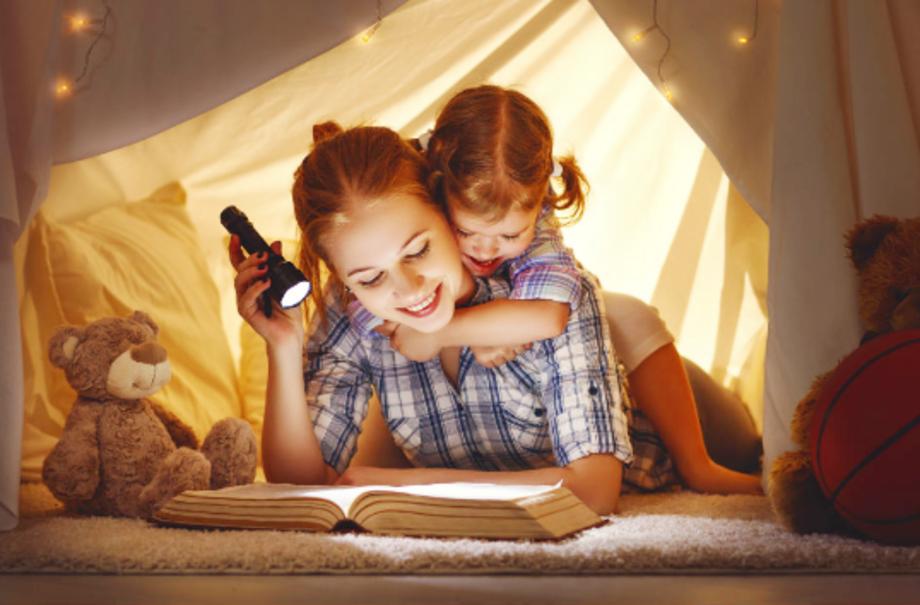 Ритуалы, которые помогут Вам и Вашему ребенку