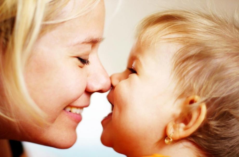 Влияние типа привязанности на развитие личности малыша