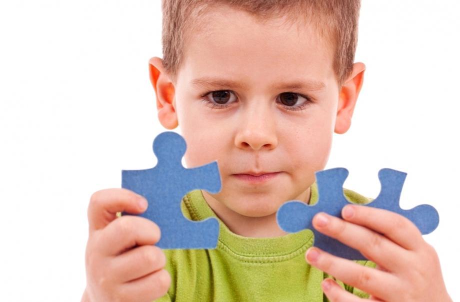 Развитие мышления у детей раннего и дошкольного возраста