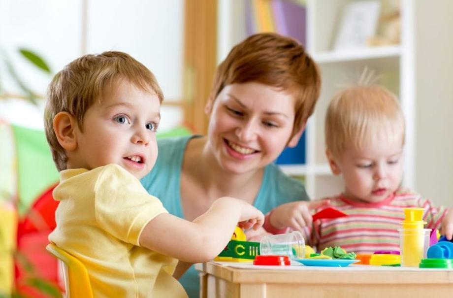 Адаптация ребенка к детскому саду: советы родителям