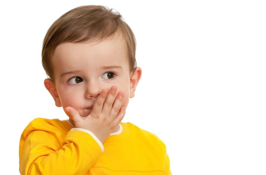 Задержка речевого развития у детей: причины, диагностика и коррекция