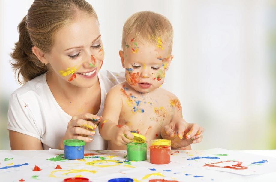 Развитие рисования у детей: что нужно знать родителям