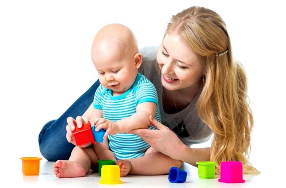 Изучаем цвета: как научить ребенка различать цвета и оттенки