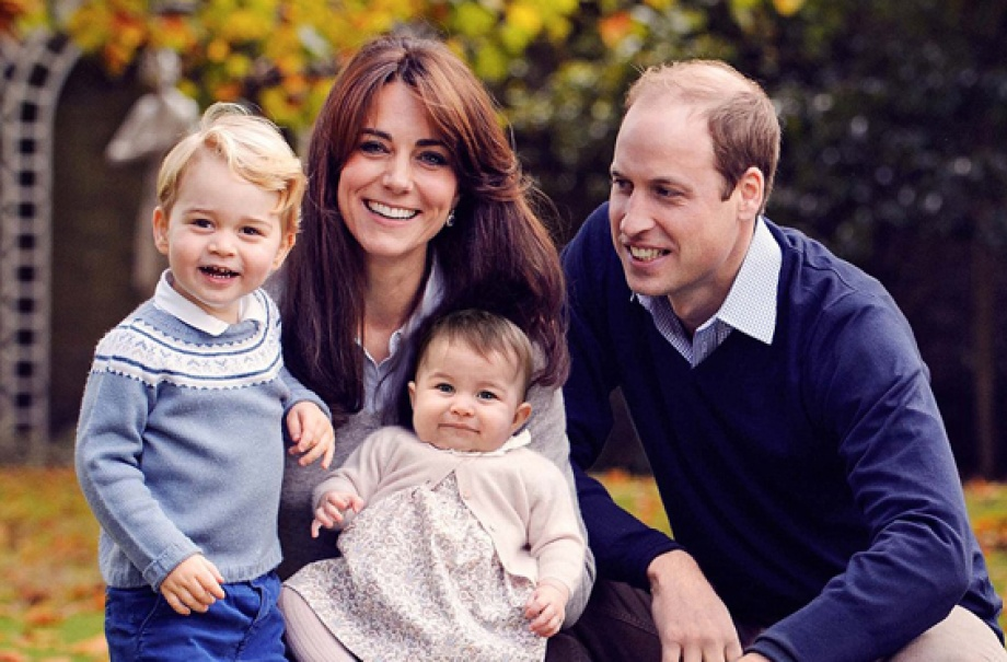 Монархи для своих детей выбирают Монтессори
