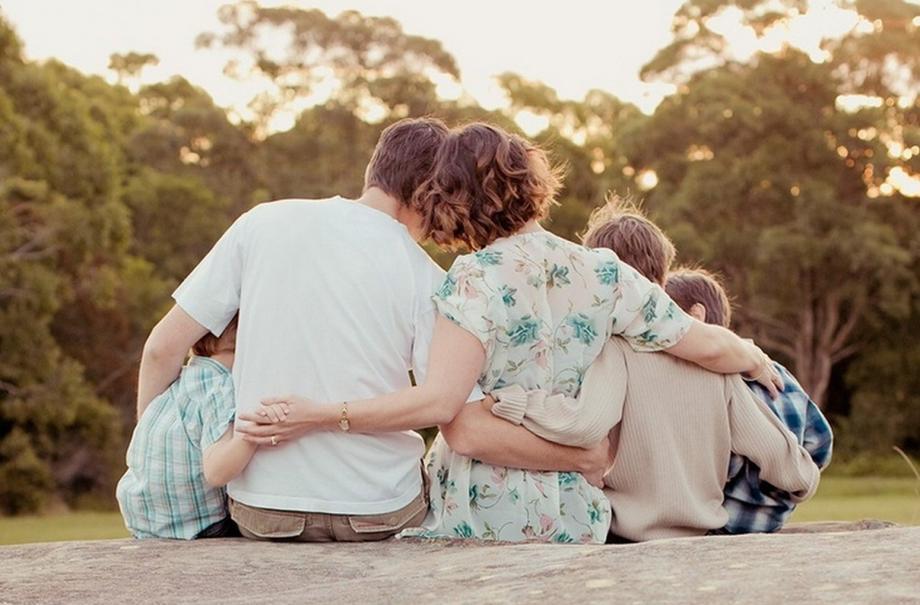 Основные принципы позитивного родительства