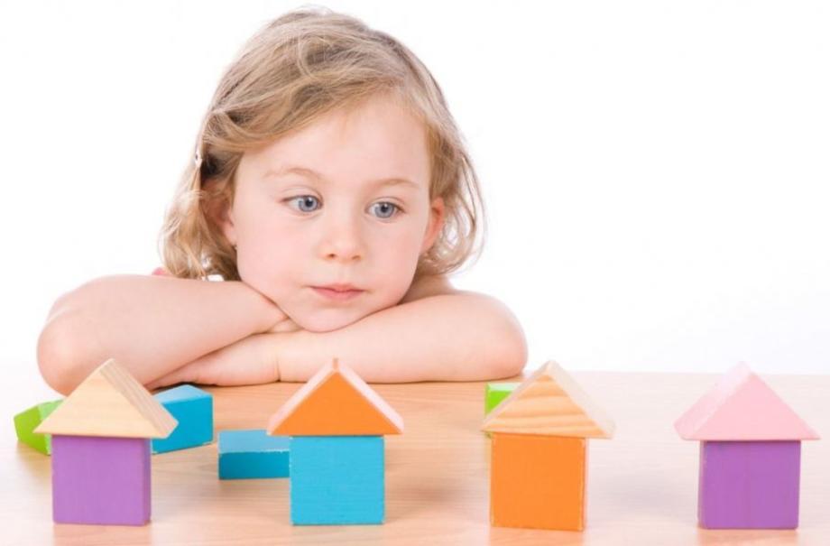 Монтессори-терапия для детей, страдающих ранним детским аутизмом, или у каждого должен быть шанс!