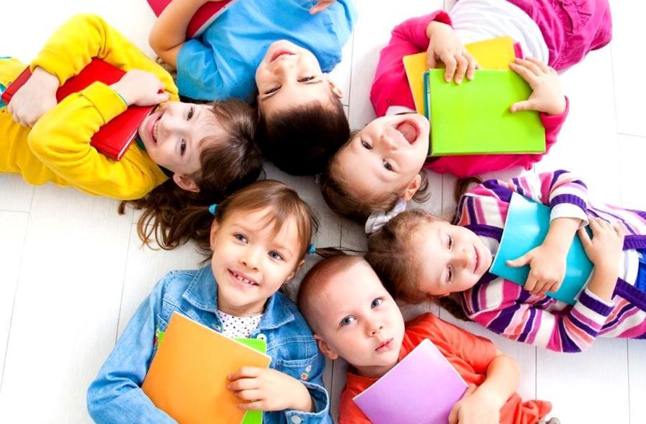 Календарь развития: что должен уметь ребенок в 5 лет