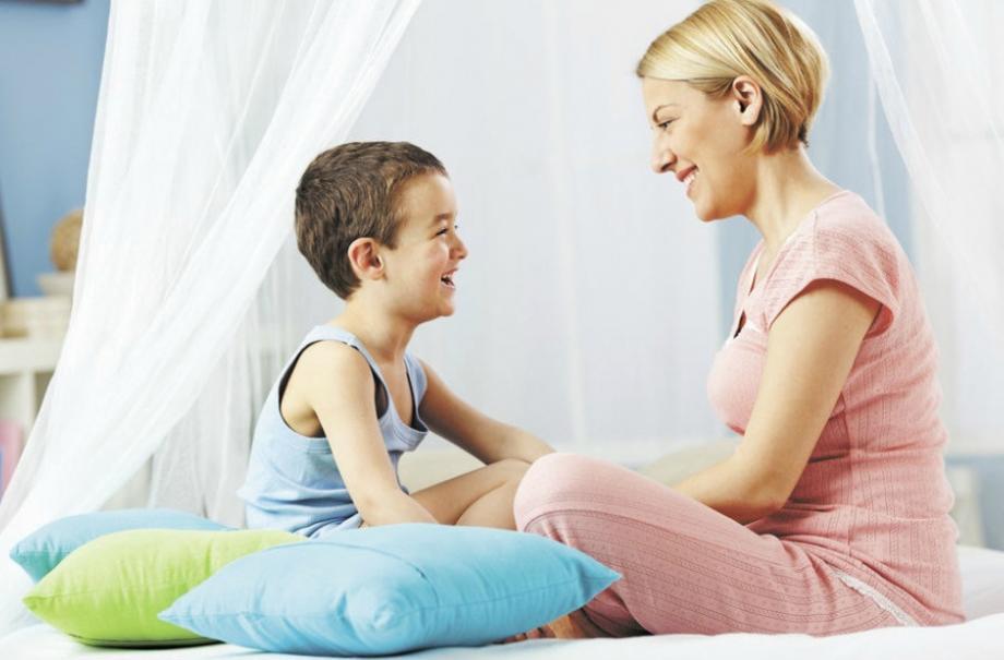 Семь приёмов, которые помогут подтолкнуть детей к взаимодействию