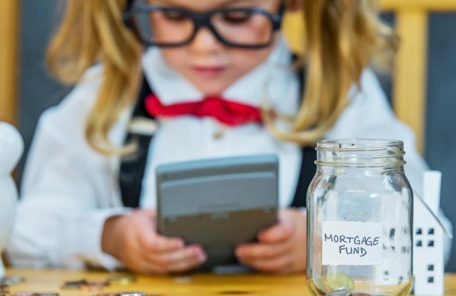 Финансовая грамотность для дошкольников. Не рано ли?