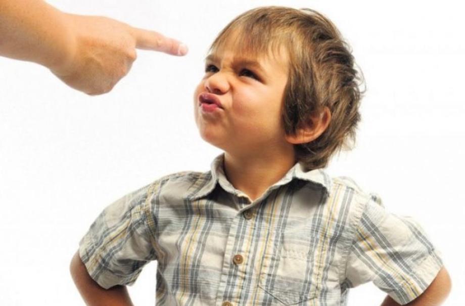 Роль «нельзя» в жизни ребенка, или как правильно запрещать