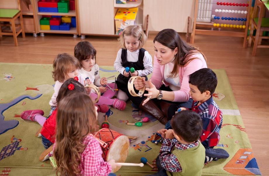 Как выбрать развивающие занятия для малыша?
