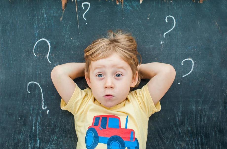 Как научить ребенка принимать самостоятельные решения?