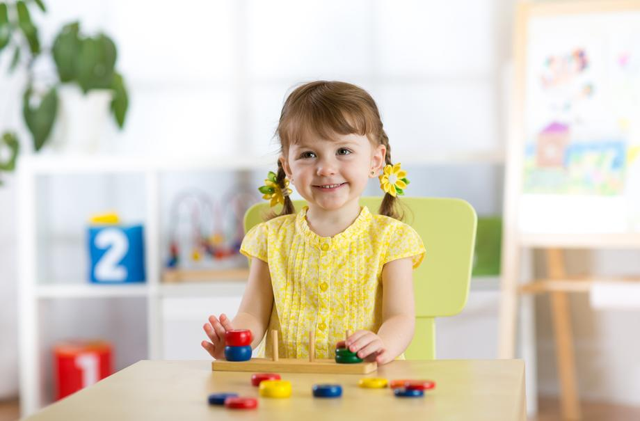Методика Монтессори - суть и принципы одного из самых успешных подходов к воспитанию детей