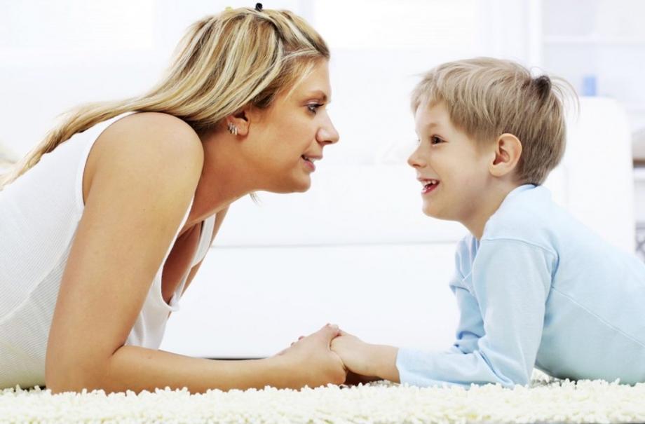 Чтобы помочь разобраться ребёнку в своих чувствах
