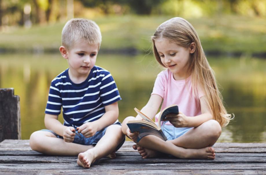Развитие мальчиков и девочек. Сходства и отличия.