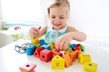 Изучаем геометрические фигуры: игры для детей дошкольного возраста