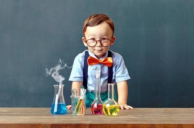 Простые опыты и эксперименты для дошкольников