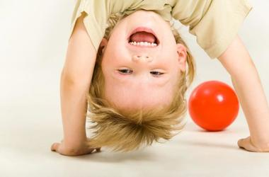 Советы родителям активных и гиперактивных детей