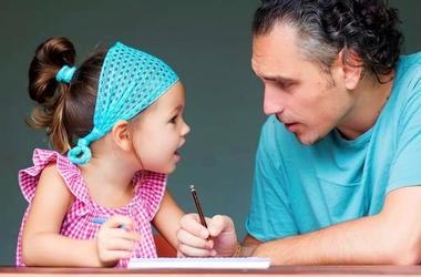 Почему важно отвечать на вопросы детей?