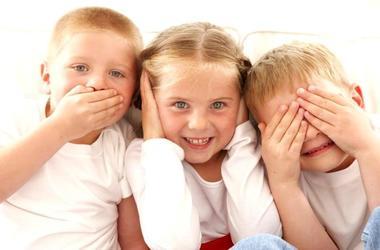 Развитие восприятия у дошкольников: игры и упражнения