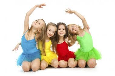 О пользе танцев для дошкольников
