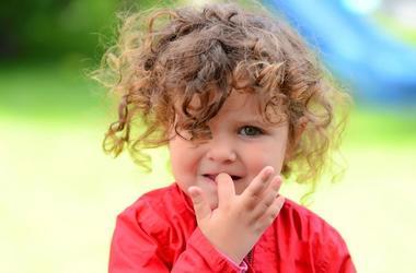Вредные привычки у детей: как от них избавиться?