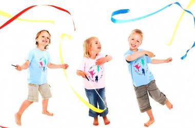 Что такое ритмика и в чем её польза для развития дошкольников?