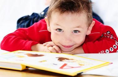 Календарь развития: что должен уметь ребенок в 6 лет
