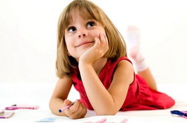 Игры и упражнения для развития памяти детей дошкольного возраста