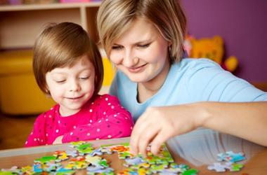 Тренируем внимание у дошкольников