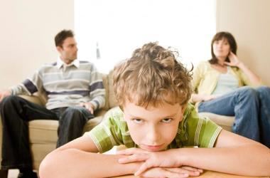 Мама за, а папа против: как приходить к согласию в процессе воспитания детей?