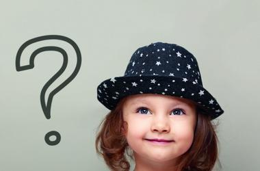 Как остановить детскую истерику всего одним вопросом
