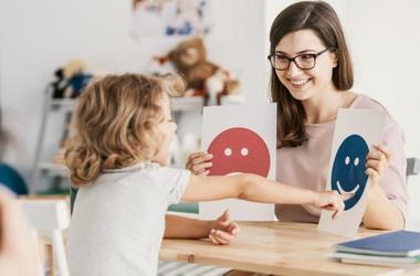 Зачем нужен детский психолог?