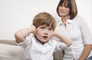 Почему ребенок не слушается? Вероятные причины и способы выхода из конфликта с малышом