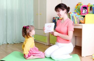 Игры с карточками для детей раннего и дошкольного возраста