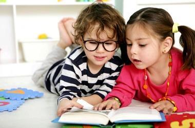 Простые игры для обучения чтению
