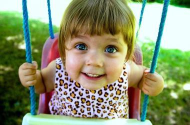 Календарь развития: что должен уметь малыш в 2 года