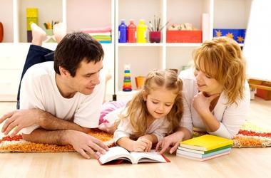 Влияние стиля семейного воспитания на личность ребенка
