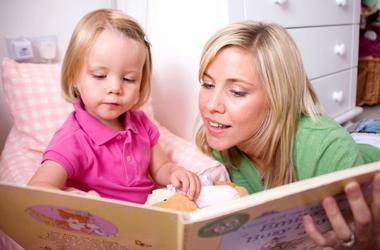 Подборка лучших книг для детей от 1 года до 2 лет