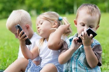 Быть или не быть гаджетам в детских руках?