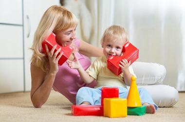 Развитие речи у детей: как помочь ребенку научиться говорить?