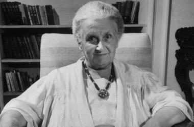 Мария Монтессори и её метод сквозь года
