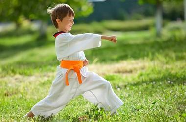 Стоит ли отдавать ребенка в кружок боевых искусств?